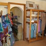 Bags & Garment Range in Shop