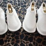 C033 Cotton Carpet Slippers