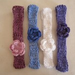 K011 Cotton or Bamboo Kiddies Headband